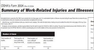 OSHA-form-300a-due soon