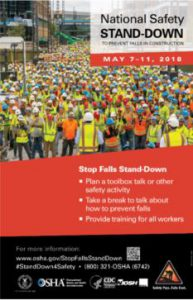OSHA-stand-down-begins-May-7-2018