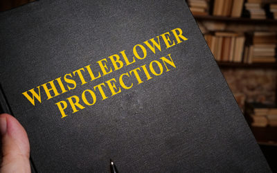 OSHA to Investigate Whistleblower Complaints Under New Laws