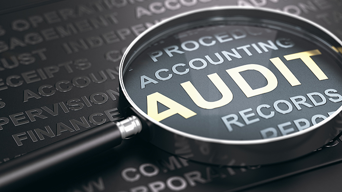 Federal Contractor Audit Scheduling List Amended for Fiscal Year 2020