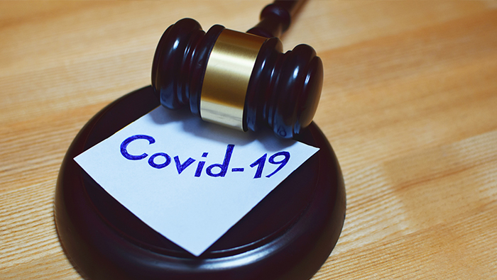 UPDATED – Biden COVID-19 Relief Package Signed into Law