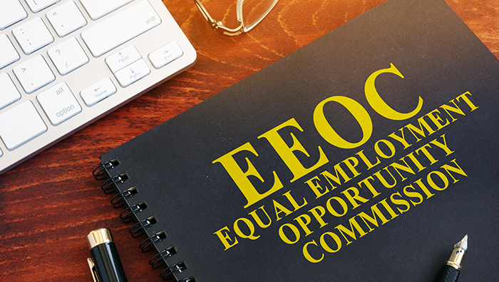Fiscal Year 2020 Enforcement Data Released by EEOC