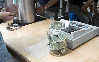 DOL Proposes Reviewing Regulations Involving Tipped Workers