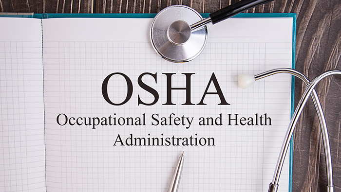 Top Ten OSHA Violations for Fiscal Year 2020 Released