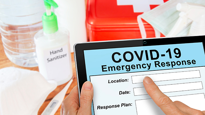 UPDATED: New California COVID Workplace Regulations Now in Effect