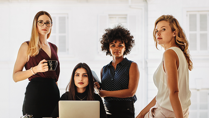 DOL Promotes Female Workers' Employment Equity