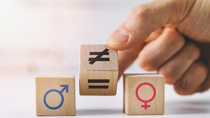 EEOC Gender Identity and Sexual Orientation Discrimination