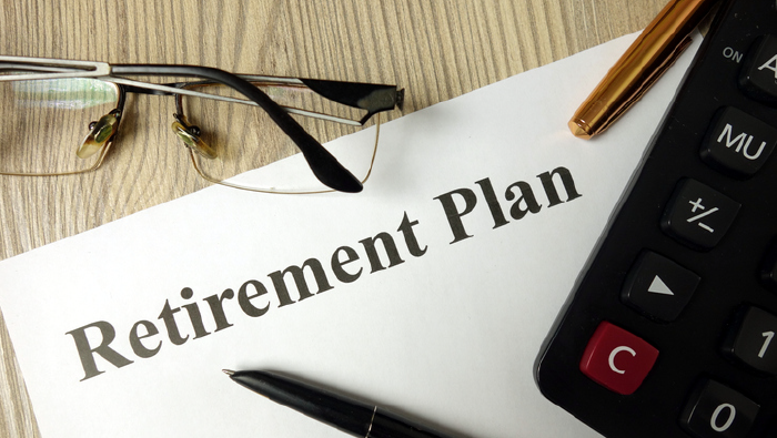 IRS Pension Plan Financial Assistance