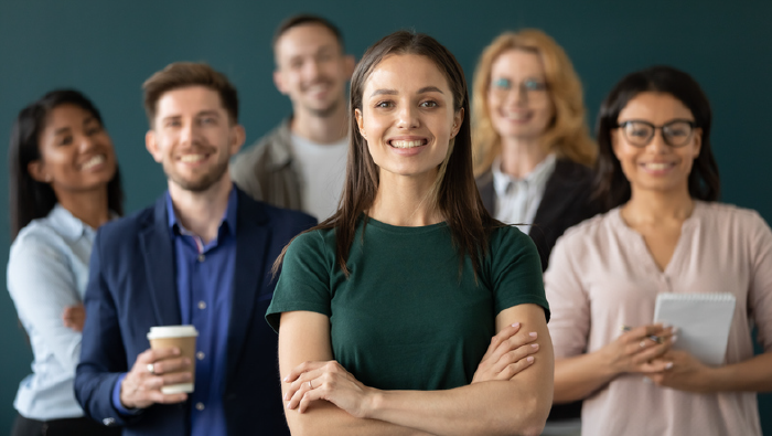Workplace Diversity and Inclusion Training
