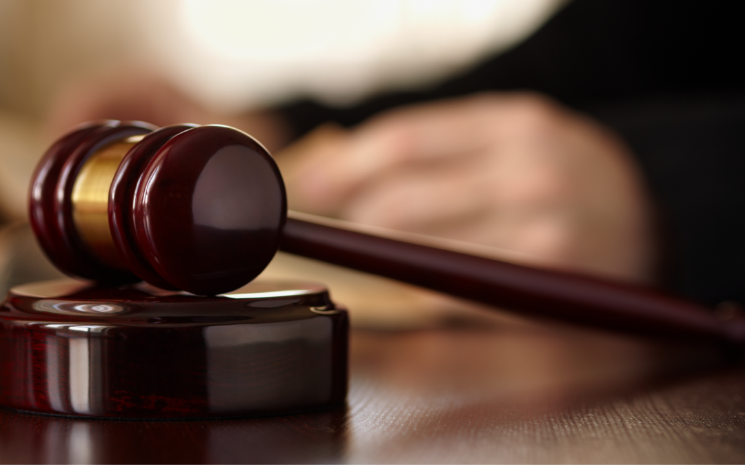 Judge Rules California Gig Worker Law Unconstitutional