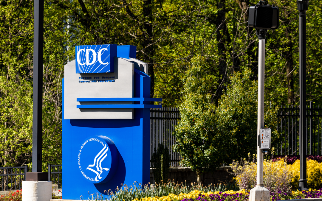 CDC: COVID-19 Vaccine Required for New Green Card Applicants