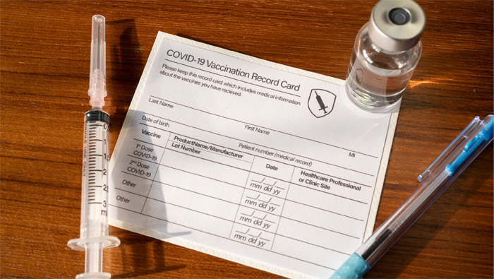 COVID Protocols for Federal Contractors